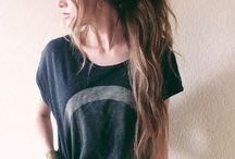 Красивые причёски / Красивые причёски которые я хочу попробовать сделать на своей голове