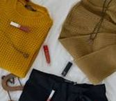 FASHION / Fashion styles, tips and trends