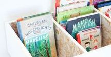 Books for Kids / Book Recommendations for Kids - Helping Kids Learn to Love Books That Are Just Right for Them