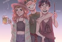 Harry Potter (stuff)