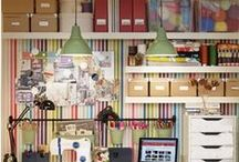 Favorite Places & Spaces / by Tanya Matis Delrose