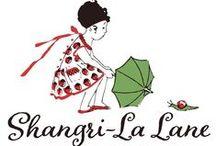 Shangri-La Lane / Home Decor & More