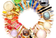 Jewelry / by Heidi Razoian