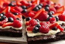 Desserts / by Susan Jackson