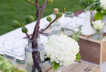 Entertaining/Table Decorations / by Lili Collazo