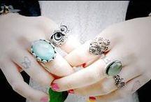 Jewelry  / by Krista Salter