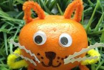 Crafts for kids / Super Easy Crafts for kids to make and Super cute crafts for boys and girls : http://www.mykidsguide.com/category/crafts-for-kids-2/ / by MyKidsGuide