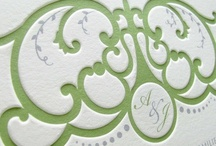 Invitations & other Stationary / by Eindeloos Events