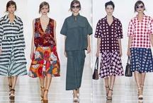 Milan Fashion Week: Spring-Summer 2012-2013 / Our social fashion week!