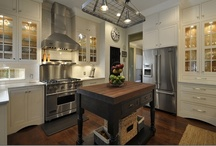 Kitchens to Create Love In