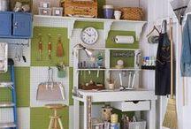 Organize / by Krista Salter