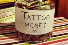 tattoos / by Krista Salter