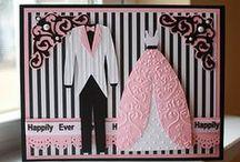 Weddings / by Tanya Matis Delrose