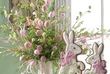 Happy Easter / by Valerie McConachie