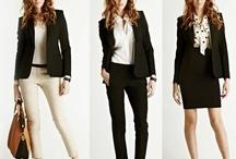 Wear to Work