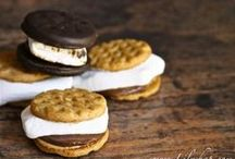 We Want S'more! / All things s'mores....