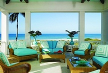 Turquoise and Caicos  / by ASHA By ADM