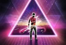 80s / by - Ryvax -