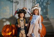Halloween / Gore-geous Halloween decorations, boo-tiful costumes, and fang-tastic ideas that we go a little batty for! / by Gourmet Gift Baskets.com
