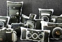 Camera Accessories  / by Krista Salter