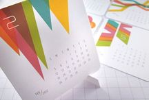 Calendars Designs