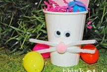 Easter Stuff / by Teresa Brown