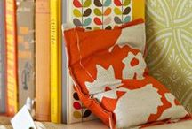 Homey Crafty / Arts and Crafts to make a home. / by Allison Miller