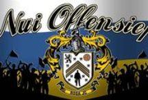 Supportersverenigingen en Fanclubs Roda JC Kerkrade / Supportersverenigingen en Fanclubs van Roda JC Kerkrade