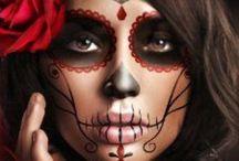 Sugar Skulls / by Teresa Brown