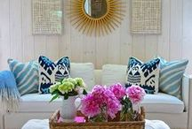 At Home / by ASHA by ADM