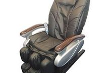 Thermal Massage Chair