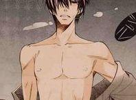 My Favorite Anime&Manga♡ - Sekaiichi Hatsukoi♡♡♡