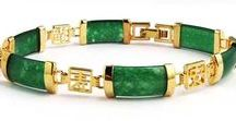 Jade Jewelry / Over 60% Off Retail ! Enjoy the Eternal Blessing of JADE.