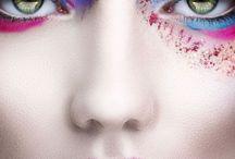Make up-get inspired