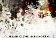 Emergence: Something Evil Has Awoken / A board dedicated to horror novel Emergence.