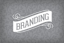 BRANDING / LOGOS / LABELS / by Courtney Blair