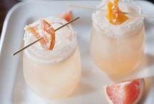 Drink / by Michelle Seekamp | TheAstorRoom