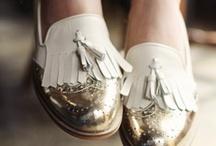 shoes / by Michelle Seekamp | TheAstorRoom