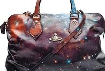 bags / by Michelle Seekamp | TheAstorRoom