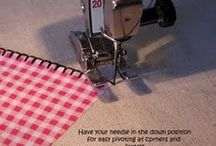 Sewing Projects / by Michelle Nicklas