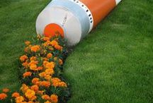 For the Yard / Garden / by Nicci Dot C A