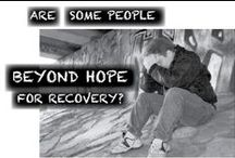 """Ask Joe: /  """"Q & A with Joe Herzanek"""" is excerpted from Part 5 of """"Why Don't They Just Quit? What families and friends need to know about addiction and recovery."""" https://www.whydonttheyjustquit.com / by Judy Herzanek"""