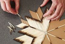 Make it with your hands / DIY / DIY, Crafts, Fun stuff. / by Michelle Seekamp | TheAstorRoom