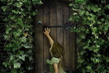 My Secret Garden / by Marisol O. Preciado