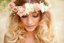 Bridal Beauty Ideas