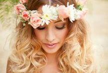 Bridal Beauty Ideas
