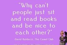 Book Passion!