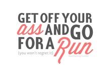 Just Keep Running .<3
