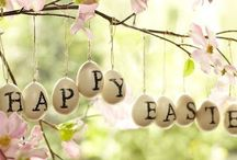 ...Easter & Spring... / by ~rina @ divine hearts~