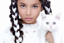 Kids Fashion / by Marzetta Delmore